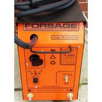 Полуавтоматический сварочный аппарат Forsage 200 Professional