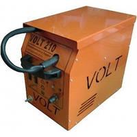 Полуавтоматический сварочный аппарат Forsage VOLT 210