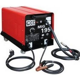 Полуавтоматический сварочный аппарат Forte MIG-195