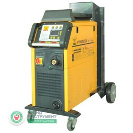 Полуавтоматический сварочный аппарат G.I.Kraft GI13115