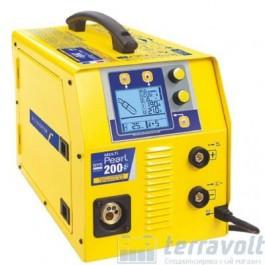 Полуавтоматический сварочный аппарат GYS MULTIPEARL 200-2