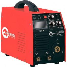 Полуавтоматический сварочный аппарат Intertool DT-4325