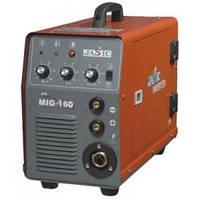 Полуавтоматический сварочный аппарат Jasic MIG-160