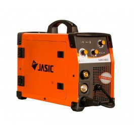 Полуавтоматический сварочный аппарат Jasic MIG-180
