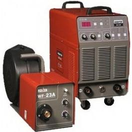 Полуавтоматический сварочный аппарат Jasic MIG-500
