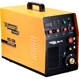 Полуавтоматический сварочный аппарат Kaiser Welding MIG-250