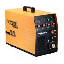 Полуавтоматический сварочный аппарат Kaiser Welding MIG-300