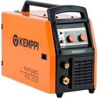 Полуавтоматический сварочный аппарат KEMPPI KEMPACT MIG 2530