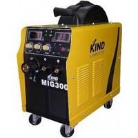 Полуавтоматический сварочный аппарат Kind MIG-300