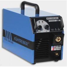 Полуавтоматический сварочный аппарат Kuhtreiber KITin 2080 MIG EURO