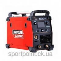 Полуавтоматический сварочный аппарат Lincoln Electric SPEEDTEC 200C