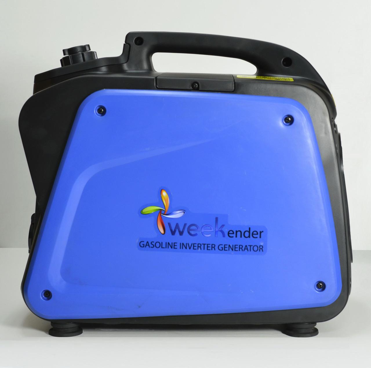 Генератор-инвертор Weekender (X2000i)