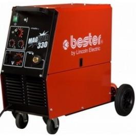 Полуавтоматический сварочный аппарат Magster 330