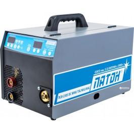 Полуавтоматический сварочный аппарат ПАТОН™ ПСИ-250S-380V 5-2 Новинка