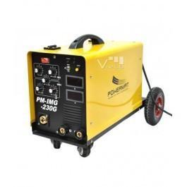 Полуавтоматический сварочный аппарат PowerMat PM-IMG-230G