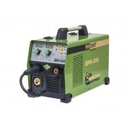 Полуавтоматический сварочный аппарат ProCraft SPH-300