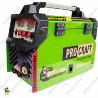 Полуавтоматический сварочный аппарат ProCraft SPH-310P
