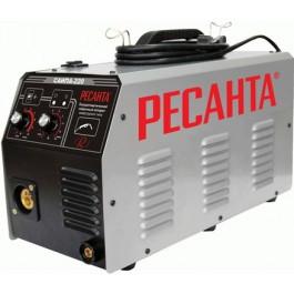 Полуавтоматический сварочный аппарат Ресанта САИПА-200