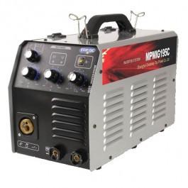 Полуавтоматический сварочный аппарат Титан ПИСПА-250С+DC