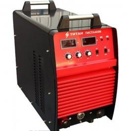 Полуавтоматический сварочный аппарат Титан ПИСПА-400М