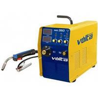 Полуавтоматический сварочный аппарат Volta MIG 350