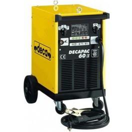 Аппарат плазменной резки Deca DECAPAC 60E