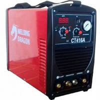 Аппарат плазменной резки Dragon Welding CT416A