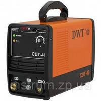 Аппарат плазменной резки DWT CUT-40