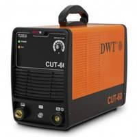 Аппарат плазменной резки DWT CUT-60