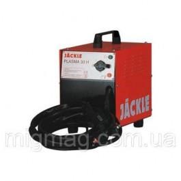 Аппарат плазменной резки Jackle Plasma 33H