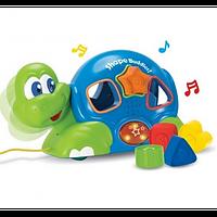 Музыкальный сортер Keenway Черепаха (31538)