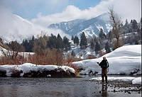 Что нас ждет на рыбалке 26 и 27 января?