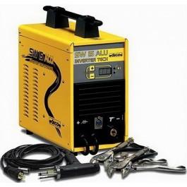 Аппарат точечной сварки Deca SW 15 Alu