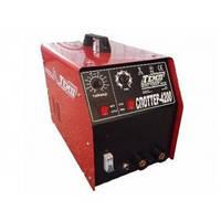 Аппарат точечной сварки ТЕМП Споттер-4200
