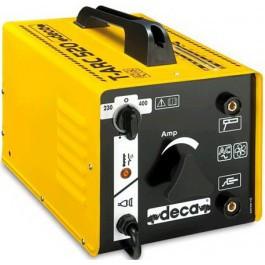 Сварочный трансформатор Deca T-ARC 520