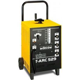 Сварочный трансформатор Deca T-ARC 529