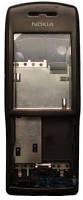 Корпус Nokia E50 (класс АА) Black