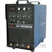 Сварочный выпрямитель Mishel ZX7 WSEM 200 AC/DC