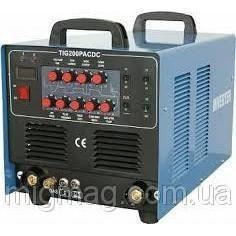 Сварочный выпрямитель TAVR TIG-200P AC/DC