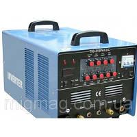Сварочный выпрямитель TAVR TIG-315P AC/DC
