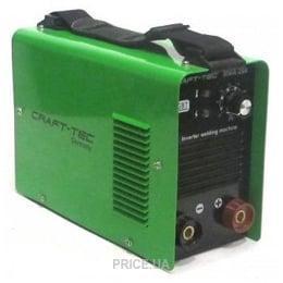 Сварочный инвертор Craft-tec ISA 200