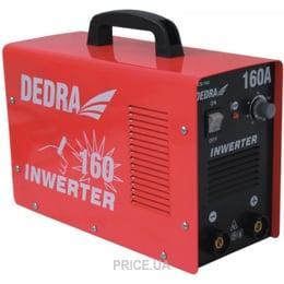 Сварочный инвертор DEDRA DESi160