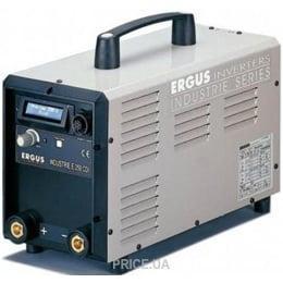 Сварочный инвертор ERGUS E 250 CDi