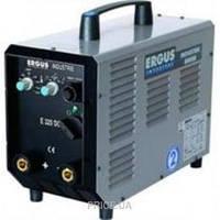 Сварочный инвертор ERGUS E 320 CDi