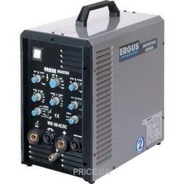Сварочный инвертор ERGUS WIG 160 HF AC/DC