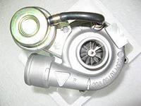 Турбина Ford Galaxy 1.9TDI 96- , б/у реставрированная