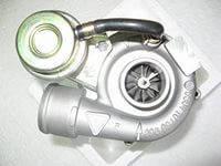 Турбина Ford Galaxy 1.9TDI 96- , б/у реставрированная, фото 1