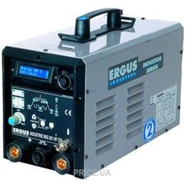 Сварочный инвертор ERGUS WIG 170 HF CDi