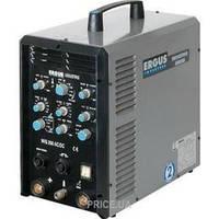 Сварочный инвертор ERGUS WIG 200 HF AC/DC