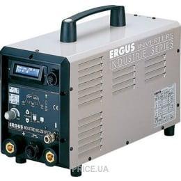 Сварочный инвертор ERGUS WIG 250 HF CDi